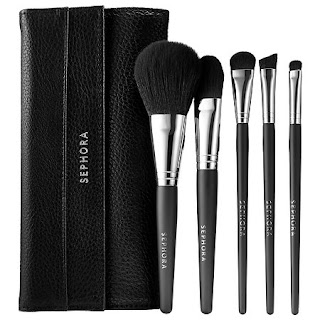 Sephora, Sephora Make-Up Brushes, Make-Up Brushes, Beauty, Christmas Gifts, Gifts for Women