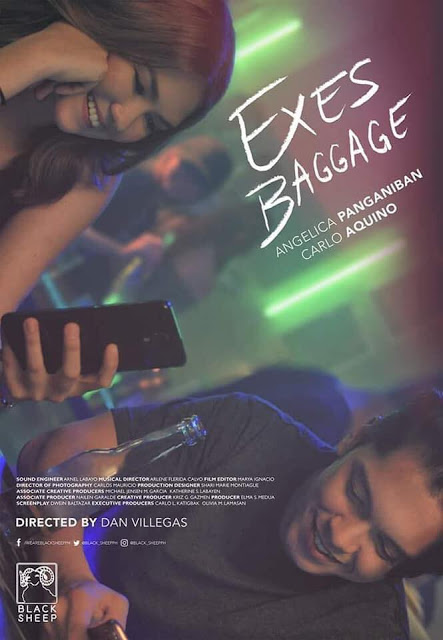 watch filipino bold movies pinoy tagalog poster full trailer teaser Exes Baggage