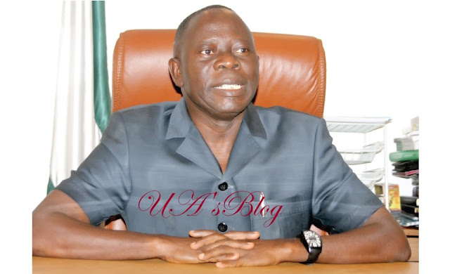 Oshiomhole to PDP: I've defeated powerful godfathers — do I look like I'm losing sleep?