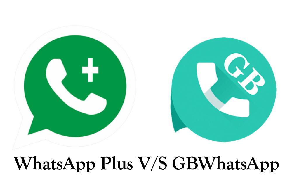 WhatsApp Plus V/S GBWhatsApp