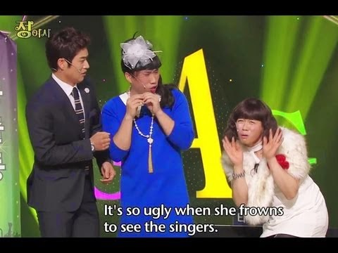 secretly dating gag concert Australia - sbs viceland broadcast the programme from 7:00 to 8:30 on saturday nights under the title chinese dating with the parents references see also if.