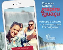 Concurso Cultural Inspire Iguaçu
