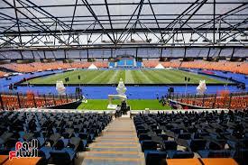 أهم المعلومات الخاصة بدخول استاد القاهرة وحضور مباريات بطولة كأس الأمم الأفريقية 2019