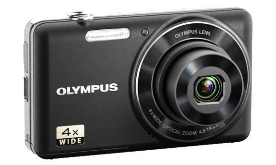 Harga dan Spesifikasi Kamera Olympus VG-150 Terbaru