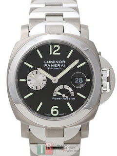 Replica Panerai LUMINOR POWER RESERVE PAM00171 watch