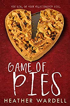 Chick Lit Central: Book Review: Game of Pies