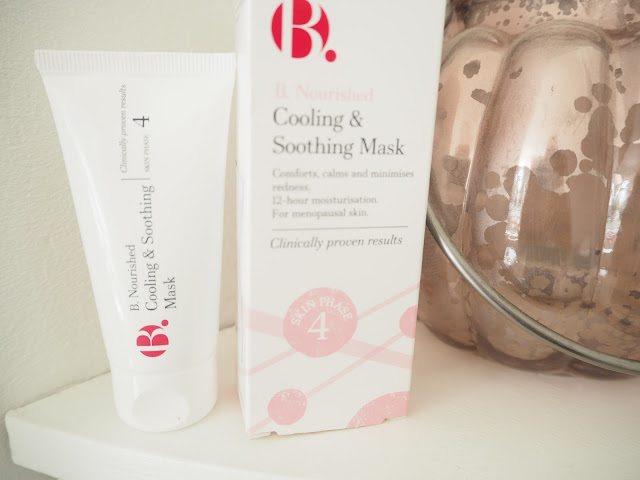 B. Nourished Cooling & Soothing Mask