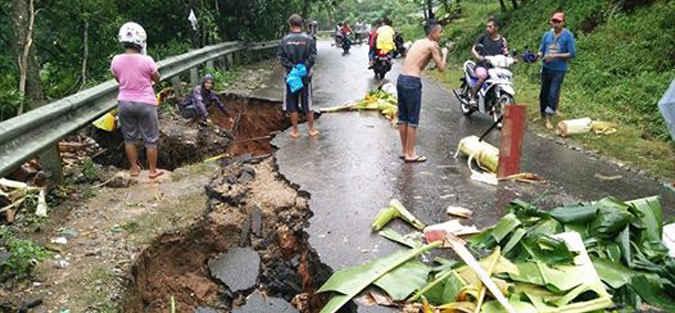 Berita Bencana Alam Banjir