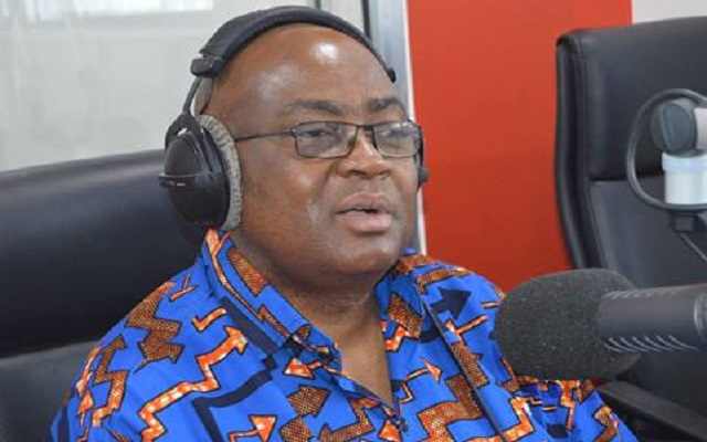 I am not ashamed of my polls – Ben Ephson