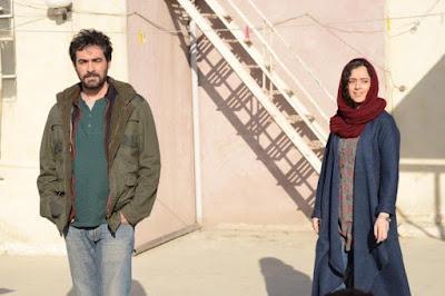 Shabab Hosseini, Taraneh Alidoosti