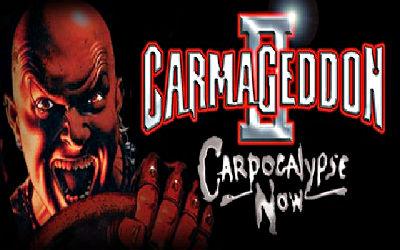 Carmageddon 2 (Demo) - Jeu de Combat de Voitures sur PC