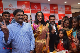 Celebrities at Kalamandir 25th Store Launch  0199.jpg