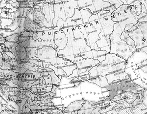 Украина обречена снова стать Малороссией