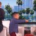 8-Yr-Old Serenades Ellen With Ed Sheeran Song, But When He Turns Around His Reaction Is Priceless.