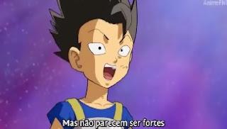Dragon Ball Super Episódio 41