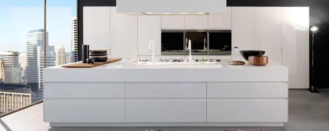 fabricant meuble de cuisine italien