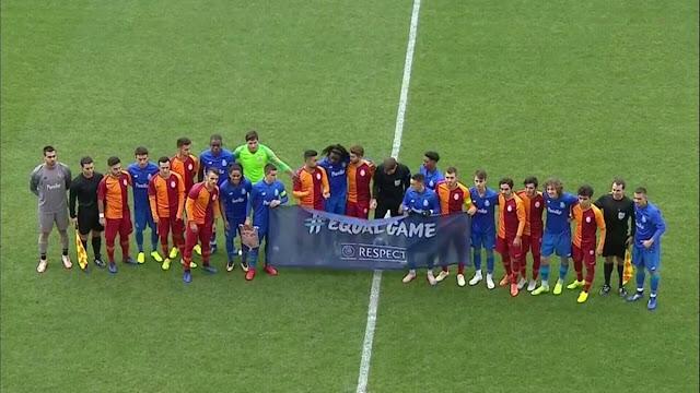 UEFA Gençlik Ligi | Porto'ya mağlup olduk!