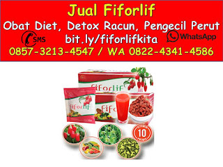 0857-3213-4547 Obat Pelangsing Fiforlif Medan