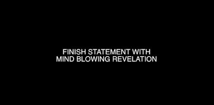 Hier ist die Formel für einen Blockbuster Smash Hit Trailer | Den Ohrwurm gibt es gratis dazu