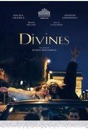 Divines me titra shqip HD