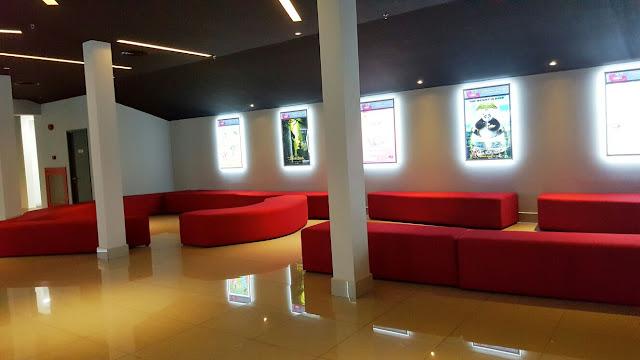 MBO Cinemas Central Square Sungai Petani