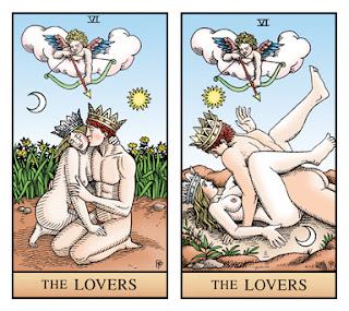 tarot rencontre amoureuse