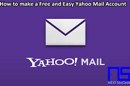 How to make a Free and Easy Yahoo Mail Account