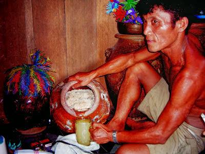 Minuman Khas Medan