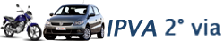 Consultar 2° via IPVA