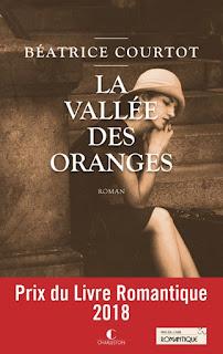 Vie quotidienne de FLaure : La vallée des oranges - Béatrice COURTOT
