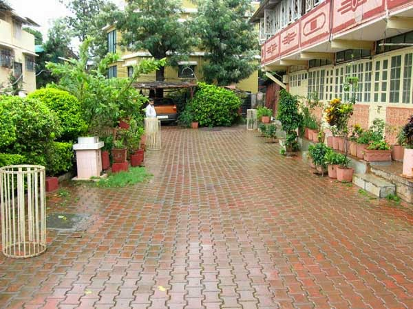 hotels in panchgani