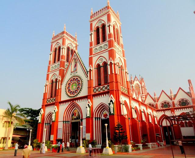 Best Tour Operator Pondicherry