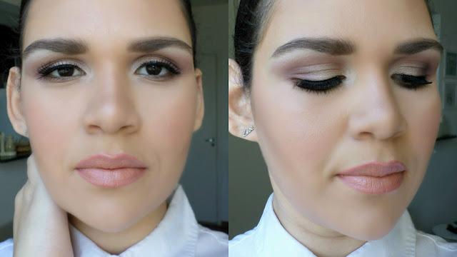 Maquiagem Kardashian só com Baratinhos