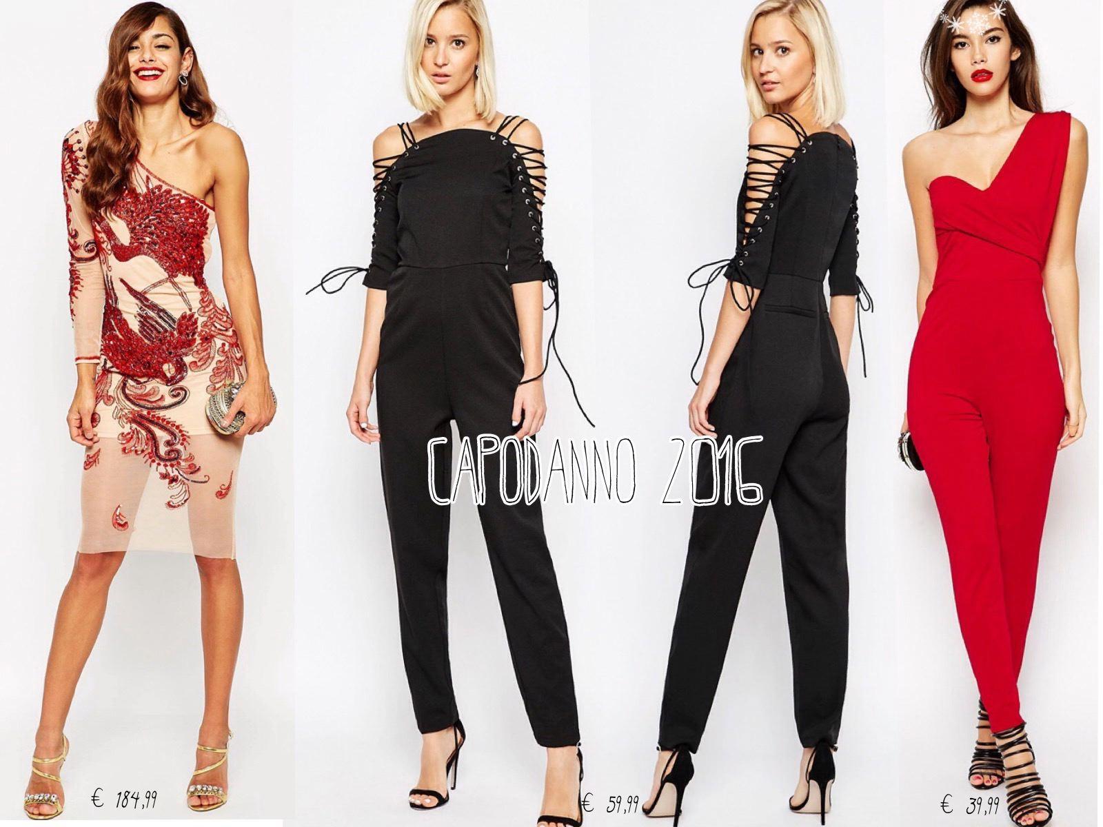 Capodanno come vestirsi  una selezione degli abiti migliori del 2015 ... 1c44e3da7fe