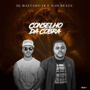 Dj Malvado Jr & Nad Beatz – Conselho da Cobra