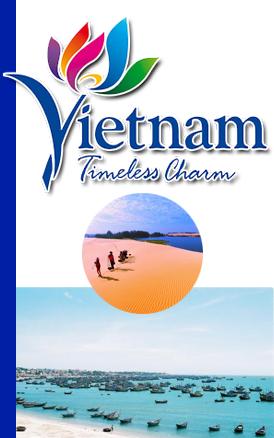 Hình ảnh Việt Nam - Vẻ đẹp bất tận