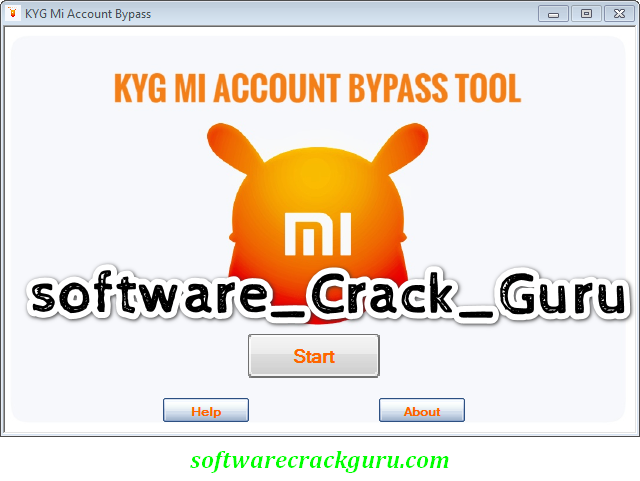 KYG Mi Account Bypass Tool 100% Tested Free Download {Please Comment Working or Not}