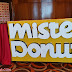 Why Filipinos love the Donut with a heart #MisterDonut