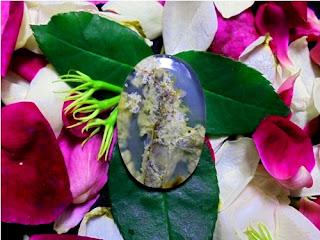 Mustika Bunga Serai