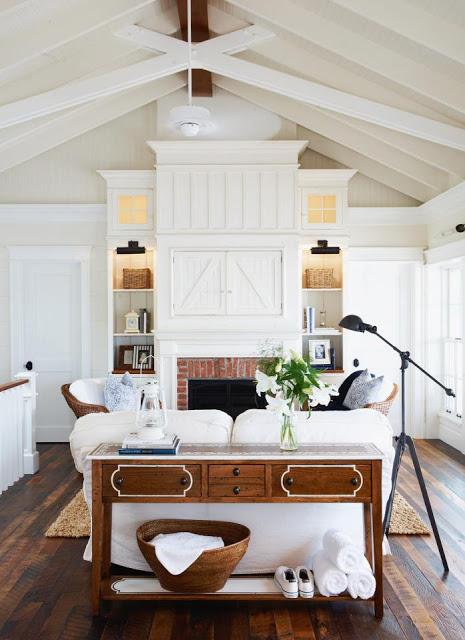 Boiserie c litorale atlantico for Piani di casa in stile cottage cape cod