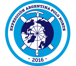 Expedición Argentina Polo Norte 2016