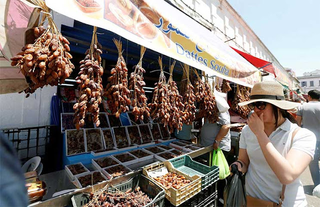 دعوات للتظاهر في تونس للسماح بالإفطار في نهار رمضان
