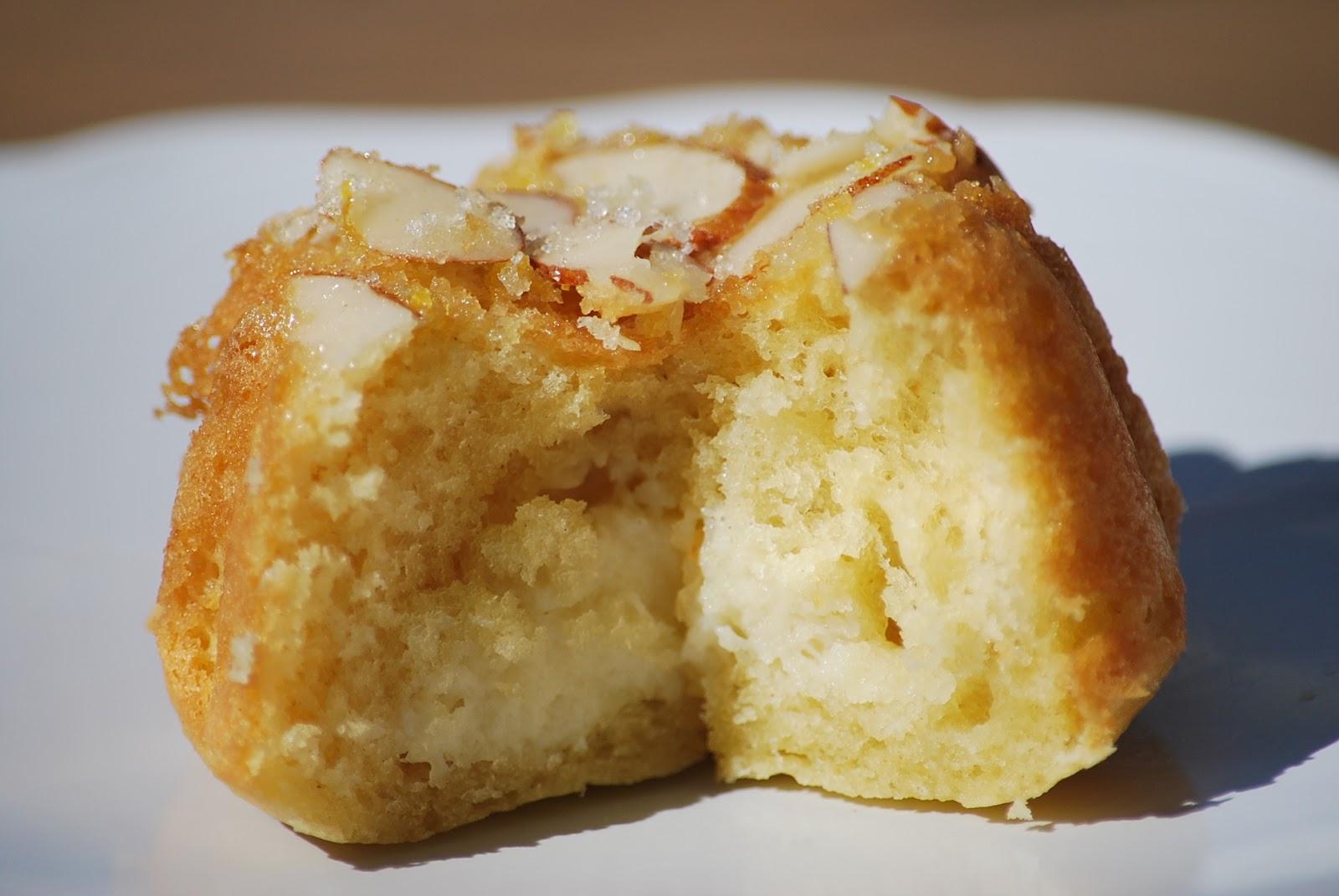 My Story In Recipes Mini Cream Cheese Coffee Cake