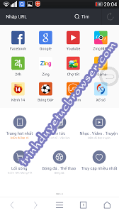 uc browser 9.7
