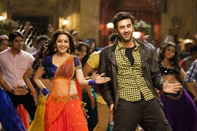 Ghagra Video Song