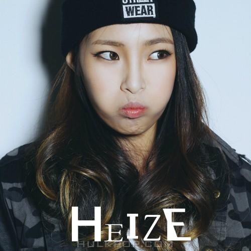 HEIZE – HEIZE – EP (ITUNES MATCH AAC M4A)