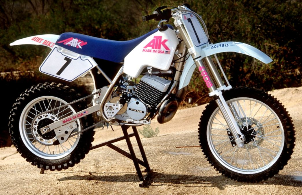 Atk Motorcycles Photos   Important Wallpapers