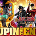 CRルパン三世9~Lupin The End~ | ボーダー・釘読み・止め打ち