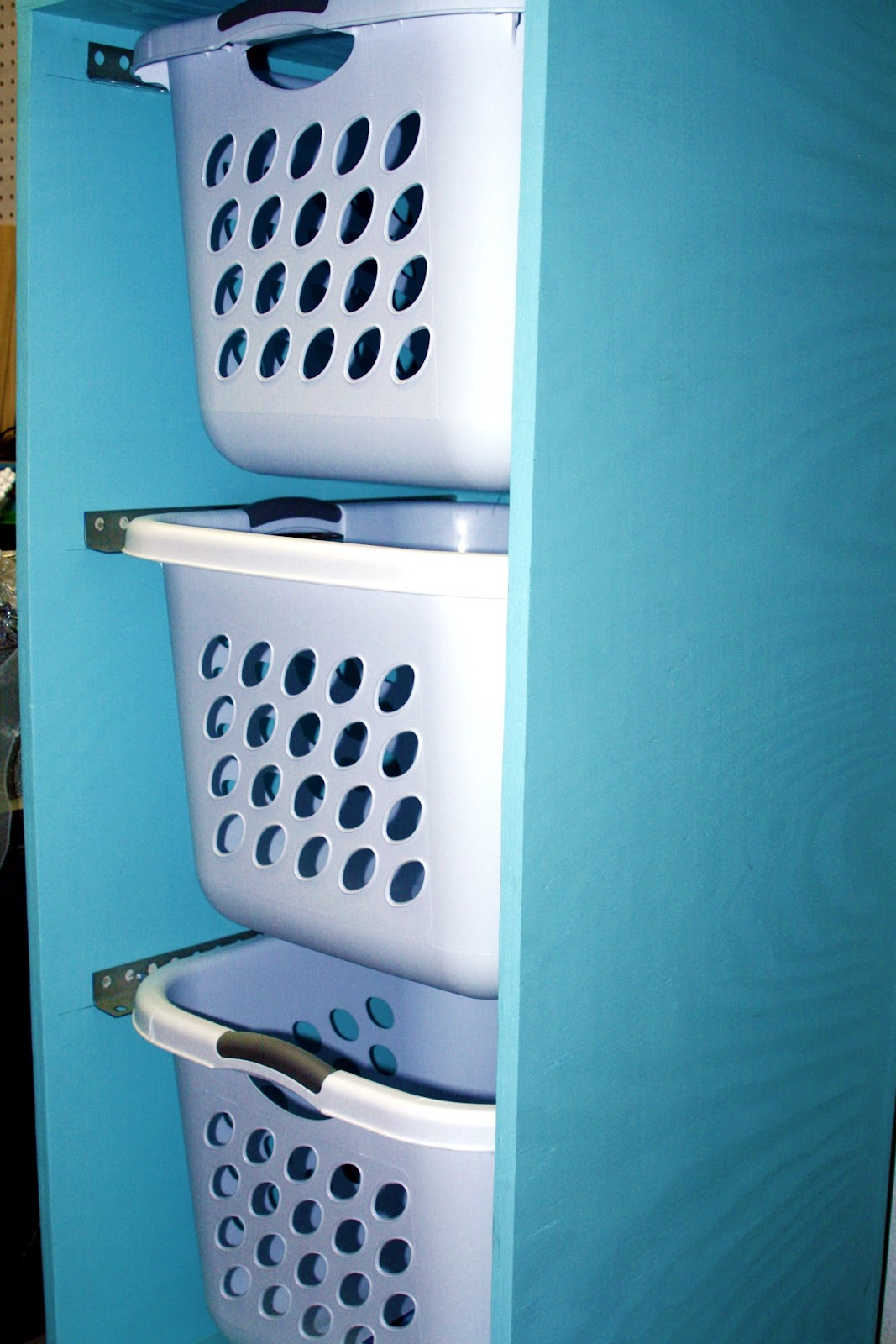 Cool Laundry Hamper Always Chasing Life Laundry Basket Dresser