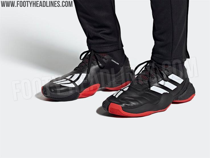 adidas trainer 1